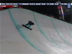 Winter X Games Tignes 2012: Kelly Clark SuperPipe Gold